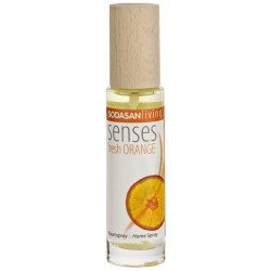 SODASAN Homespray senses fresh ORANGE