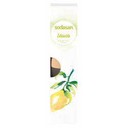 SODASAN Raumduft LEMON